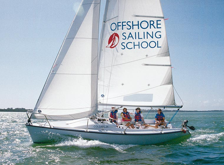 Learn to Sail thumbnail