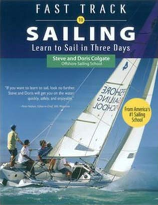 Learn to sail colgate